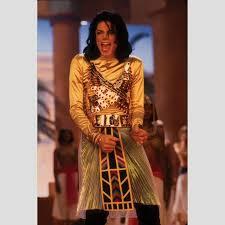 rare michael jackson mj egypt pharaoh do you remember the time set