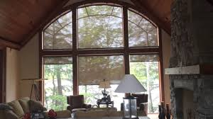 roller arch windows youtube