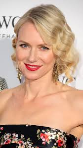 celebrity bob hairstyles u2013 celebs in bright lipstick