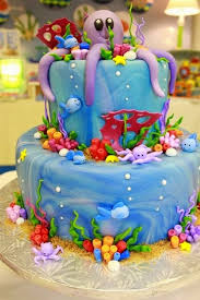 cartoon character cake design ideas for childrens birthday cute