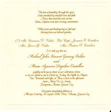 Invitation Card Marriage Wedding Quotes For Invitation Cards Festival Tech Com