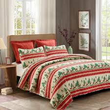 Christmas Duvet Cover Sets Buy Holiday Christmas Bedding From Bed Bath U0026 Beyond