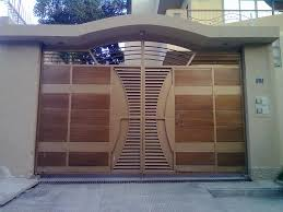 Home Design Front Gallery by Top Designs For Bungalow Gate Collection Also Best Home Design