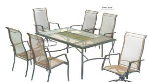 Outdoor Furniture At Home Depot by 2 Million Home Depot Chairs Recalled After Reports Of Base