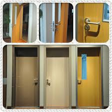 china supplier office door design interior door and mdf door