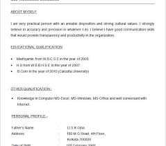 Resume Format For Call Center Job For Fresher Resume Example For Freshers Bpo Resume Ixiplay Free Resume Samples