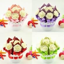 Flower Pot Wedding Favors - online get cheap paper ice cream cone aliexpress com alibaba group
