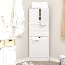 tall white storage cabinet corner storage cabinet tall corner storage cabinet for laundry room