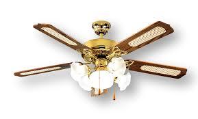 perenz ventilatori da soffitto ventilatore da soffitto perenz con luce