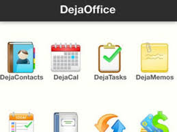 dejaoffice for android dejaoffice new app syncs outlook contacts to cloud