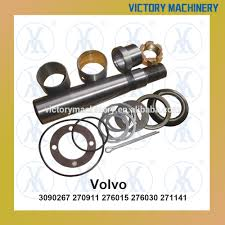 king pin kits for volvo truck king pin kits for volvo truck