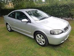 2008 Vauxhall Astra 1 8 Sport Twin Top Mot May 2018 Service