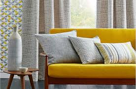 Scion Curtain Fabric Noukku Fabrics By Scion Jane Clayton