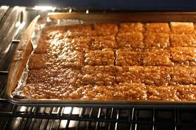 saltine cracker toffee the who ate everything