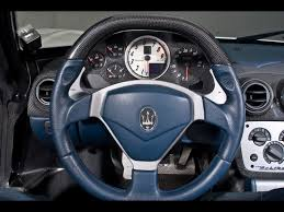 maserati steering wheel 2008 edo competition maserati mc12 steering wheel 1920x1440