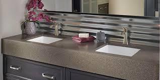 Translucent Corian Corian Countertop Kitchen Corian Deep Mink Du Pont Safety Glas