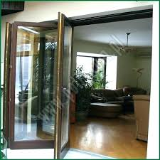 Exterior Doors San Diego Accordion Doors Exterior Barn Exterior Accordion Doors Privacy For