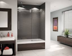 Infold Shower Door by Frameless Shower Doors Brooklyn Ny Staten Island Nyc Nj