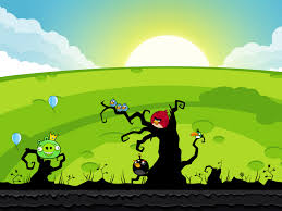 angry bird wallpapers group 86