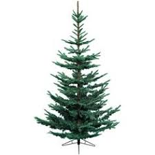 7 hx64 w layer pine lighted artificial tree w stand