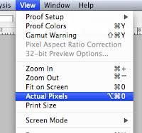 cara membuat desain x banner di photoshop mengatasi komputer lemot karena mengedit desain dengan file besar