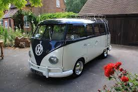 1966 volkswagen microbus used 1965 volkswagen camper for sale in canterbury pistonheads