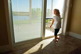 Single Patio Doors With Built In Blinds French Doors With Built In Blinds U2013 Martaweb