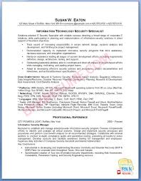 It Security Resume New Jersey Resume Search Apa Style For Research Paper Sample Esl