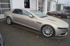 aston martin cars interior rare aston martin lagonda taraf snapped in scotland gtspirit