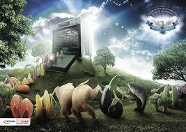 aeg print advert by mccann noah u0027s ark ads of the world