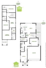 efficiency floor plans the mornington is from storey energy efficient home