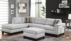 sofa stunning grey sofas color combination of modern living room