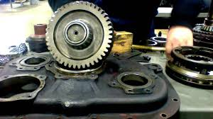 transmission auxiliary parts youtube