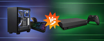 pubg xbox one x vs pc pc or xbox one x who wins at 4k gaming outfox
