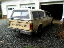 volkswagen rabbit truck 1982 vw rabbit truck for sale north carolina sell used vw volkswagen