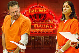 Trump Taj Mahal Floor Plan Trump Taj Mahal Slashed Security Then The Murders Started