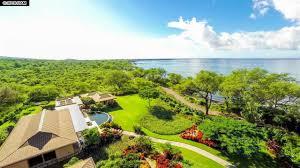 Makena Floor Plan Maui Beachfront Property Wailea Makena Property Makena Wailea