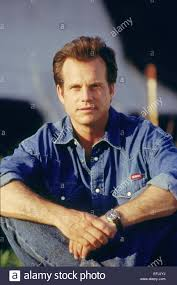 Bill Paxton Bill Paxton Twister 1996 Stock Photo Royalty Free Image