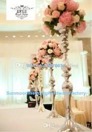 Wholesale Vases For Wedding Centerpieces Discount Wholesale Tall Vases Wedding Centerpieces 2017