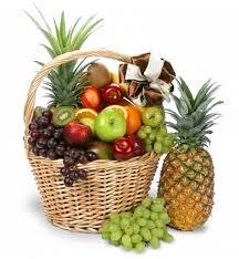 same day fruit basket delivery colossal fruit basket 69 95 basket depot