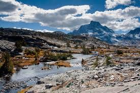 mammoth lakes california oc 1080 1080 earthporn