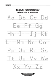 12 best images of uppercase and lowercase letter u worksheet