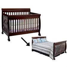 Convertible Crib Bedding Davinci Kalani 4 In 1 Convertible Crib Set With Size Bed