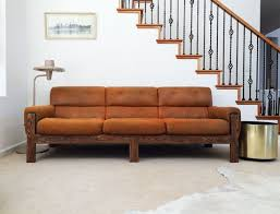 my sofa vintage vulture my new sofa diy reupholstery or leather