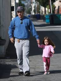 chad lowe and mabel lowe photos photos chad lowe picks up a pre