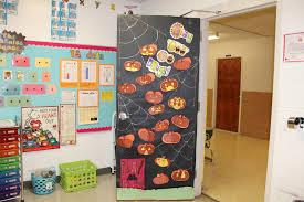 18 pumpkin office door decorations size of halloween dorm door