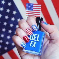15 simple 4th of july nails art designs u0026 ideas 2017 fabulous