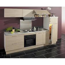 cuisine complete cuisine tout équipée avec électroménager cuisine en image