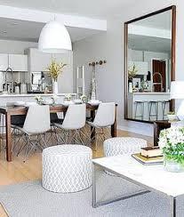 sofa nã rnberg departamento 2 ambientes una lio espacio de living comedor y