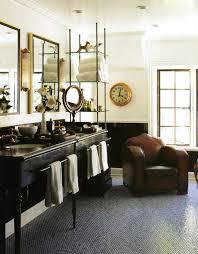 stylish truly masculine bathroom decor ideas masculine bathroom